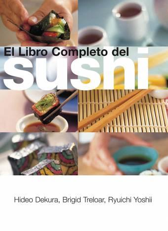 El Libro Completo del Sushi