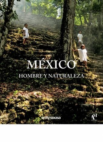 CAMISA – MEXICO HOMBRE Y NATURALEZA OK.indd
