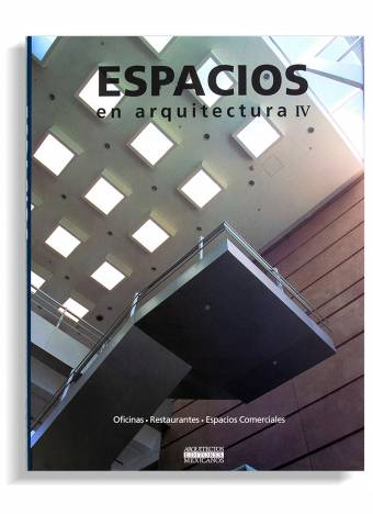 Espacios En Arquitectura IV