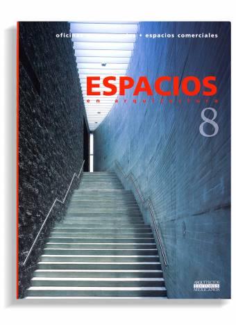 Espacios En Arquitectura VIII