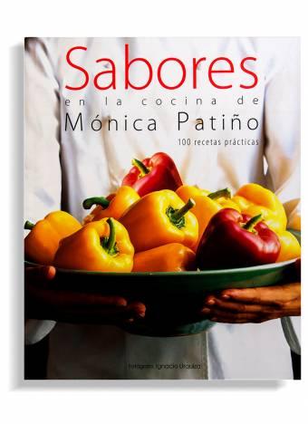 Sabores en La Cocina de Mónica Patiño