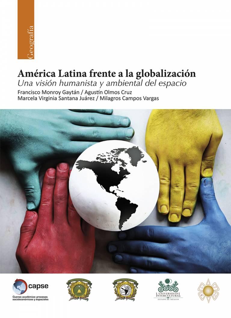 AMÉRICA LATINA FRENTE A LA GLOBALIZACIÓN