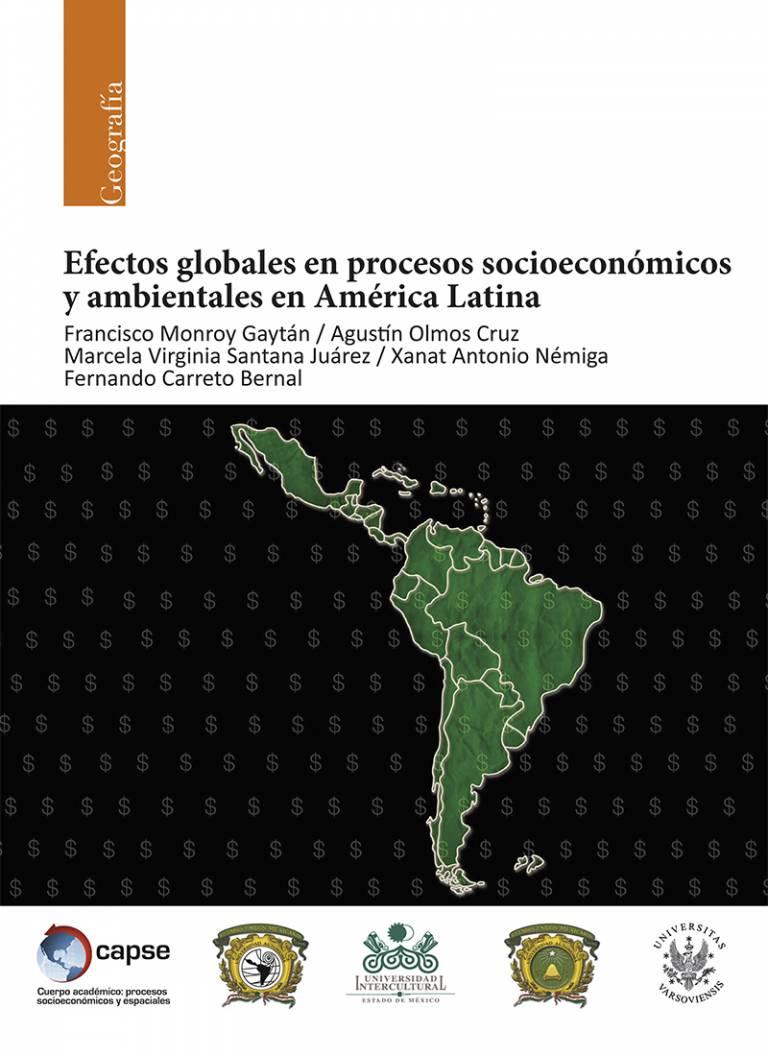 EFECTOS GLOBALES EN PROCESOS SOCIOECONOMICOS Y AMBIENTALES EN AMER