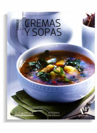 Cocina Esencial Cremas Y Sopas