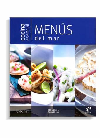 Cocina Esencial Menus Del Mar