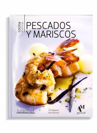 Cocina Esencial Pescados Y Mariscos