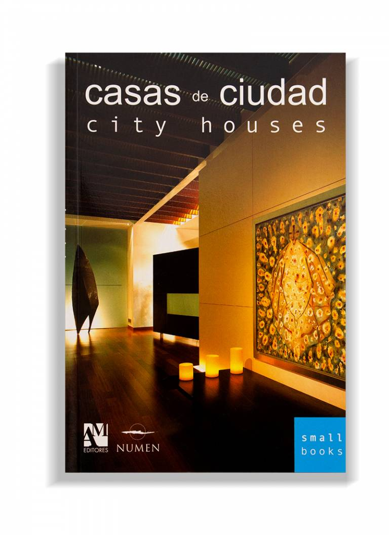 portada casas de ciudad